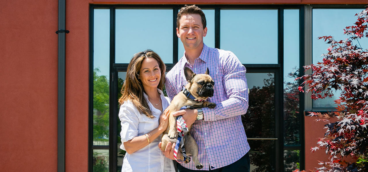 About Us - Luxe Pet Resort